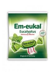 CARAMELO EM-EUKA EUCALIPTO CON AZUCAR 50 G
