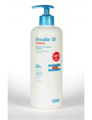 ureadin 10% locion hidratante piel seca 400 ml