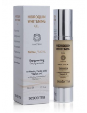 HIDROQUIN WHITENING GEL 50 ML SESDERMA