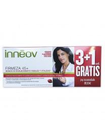 INNEOV FIRMEZA 45+ DE 40 COMPRIMIDOS 3+1 UNIDAD GRATIS