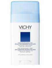 vichy desodorante sales sin aluminio stick