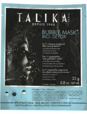 TALIKA BUBBLE MASK BIO-DETOX MASCARILLA NEGRA con microburbujas 25 G