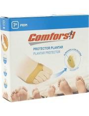 COMFORSIL PROTECTOR PLANTAR SILICONA TALLA XS 2 UNIDADES CC256XS