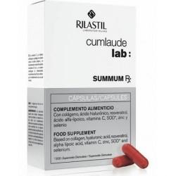 Cumlaude lab: summum rx 30 capsulas