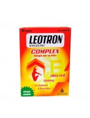 LEOTRON COMPLEX 90 CAPSULAS ANGELINI