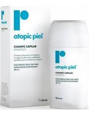 REPAVAR ATOPIC PIEL CHAMPU CAPILAR PIELES ATOPICAS 200 ML
