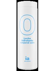 interapothek leche hidratante corporal cero 400 ml