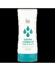 interapothek leche hidratante corporal bajo la ducha 250 ml