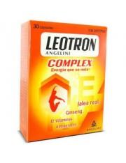 Leotron complex 30 capsulas angelini