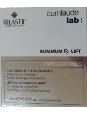 CUMLAUDE LAB: KIT 3 AMPOLLAS SUMMUM RX LIFT 1.5 ML