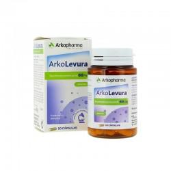 Arkolevura saccharomyces boulardii 50 capsulas arkopharma
