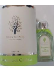 IAP COLONIA GREEN BOTANIC BERGAMOTA 100 ML