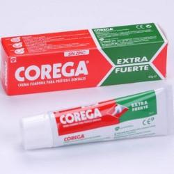 Corega ultra crema extra fuerte adhesivo protesis 40 g