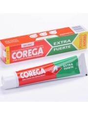 Corega ultra crema extra fuerte adhesivo protesis 75-70 g