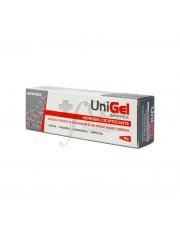 Unigel cicatrizante esteril tubo 30 g