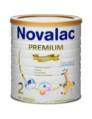 NOVALAC PREMIUM 2 LECHE DE CONTINUACION 400 G