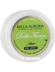 BELLA AURORA DOBLE FUERZA MATE PIEL MIXTA 30 ML
