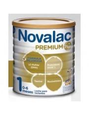 NOVALAC PREMIUM PLUS 1 LECHE PARA LACTANTES 800 G
