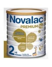 NOVALAC PREMIUM PLUS 2 LECHE DE CONTINUACION 800 G