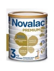NOVALAC PREMIUM PLUS 3 CRECIMIENTO 800 G