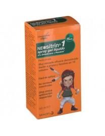 NEOSITRIN 100% GEL 60 ML