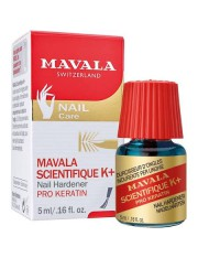Mavala cientifico k+ endurecedor uñas 5 ml