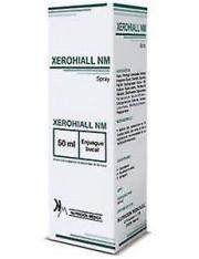 XEROHIALL NUTRICION MEDICA NM BOCA SECA COLUTORIO 50 ML