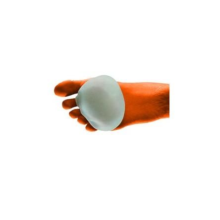 Almohadilla metatarsal gel puro 2 unidades talla.s gl 201