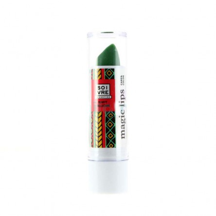 PINTALABIOS MAGIC LIPS SOIVRE VERDE