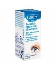 Lagrimas Solucion oftálmica stada 0.2% hialuronico sodio 10 ml ojos secos y fatigados