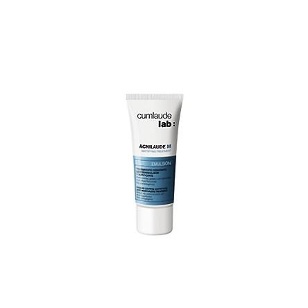 Cumlaude lab: acnilaude m mattiying treatment 30 ml
