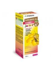Arkovital jarabe protec preventivo jalea real fresca propolis vitaminas 150 ml arkopharma