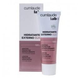 Cumlaude lab: hidratante externo vaginal clx 30 ml