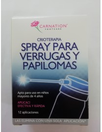 Spray verrugas y papiloma Prim 50ml
