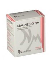 MAGNESIO NUTRICION MEDICA NM 20 SOBRES 1 GRAMO