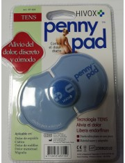 TENS PENNY PAD