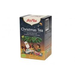 YOGI TEA CHRISTMAS TEA 17 INFUSIONES