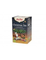 YOGI TEA CHRISTMAS TEA 17 INFUSIONES