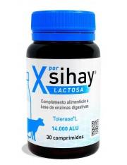 XSIHAY LACTOSA 30 COMPRIMIDOS