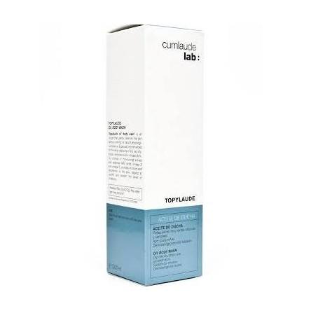 Cumlaude lab: topylaude aceite ducha 200ml