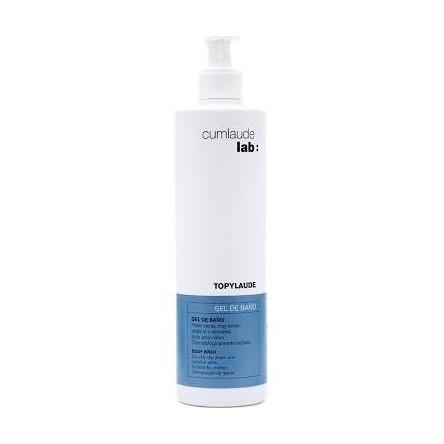 Cumlaude lab: topylaude omega gel piel seca atopica 400 ml