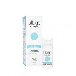 Lullage acnexpert renovador celular concentrado acne 30 ml