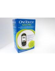 ONE TOUCH SELECT PLUS (No contiene tiras reactivas)Medidor de glucosa