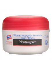 Ver más Neutrogena balsamo reparacion nariz labios 15 ml