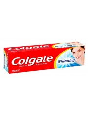 DENTIFRICO COLGATE BLANQUEADOR 100 ML (WHITENNING)