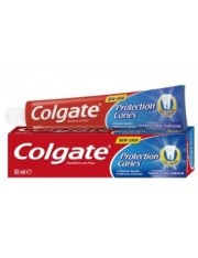 DENTRIFICO COLGATE PROTECCION CARIES 50 ML