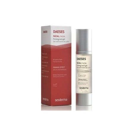 Daeses sesderma gel reafirmante cuello 50 ml