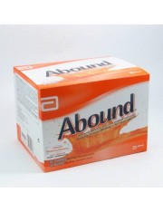 ABOUND 24 G 30 SOBRES NARANJA