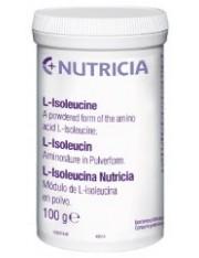 L- ISOLEUCINA NUTRICIA 100 G 1 BOTE NEUTRO