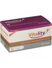 VITALITY PLUS VIALES 15 ML 15 VIALES